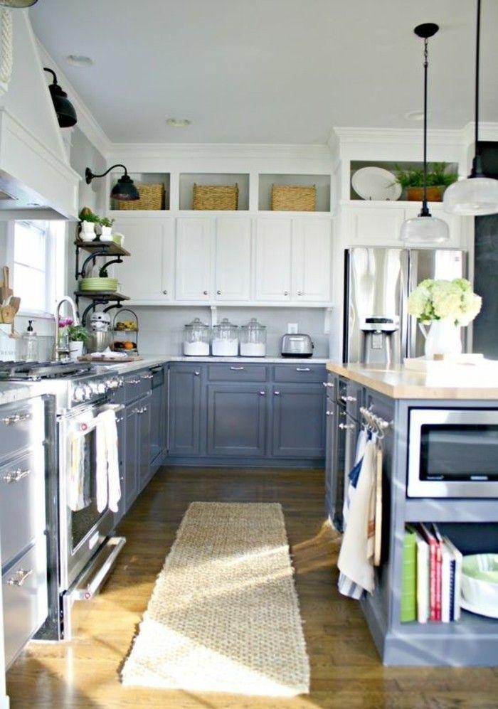 ▷ 1001+ idées pour une cuisine relookée et modernisée | Küchen ...