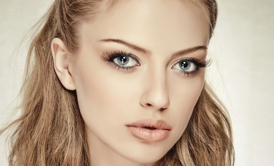 Groupon Permanent Makeup On The Upper Or Lower Eyelids Both