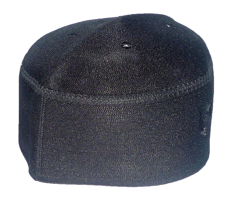 20c8f37d48b Muslim skull cap alw men boy islam kufi prayer hat black jpg 1500x1273  Prayer caps men
