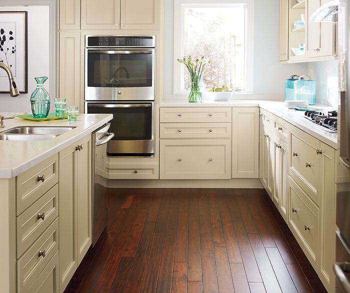 Clarke Cabinet Door Diamond At Lowes Kitchen Pinterest Doors