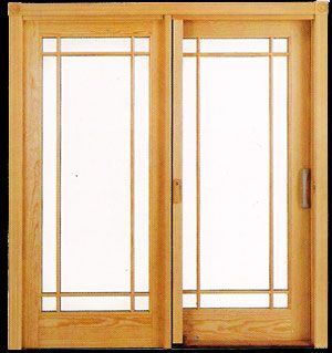 Pella Sliding Doors With Blinds Inside   Google Search