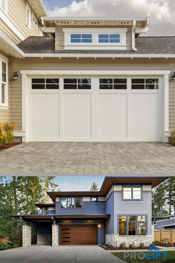 Garage Doors Named The 1 Home Improvement Project For 2019 Again Garage Doors Residential Garage Doors Door Inspiration