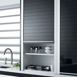 armario persiana cocina - Buscar con Google | decoracion de casa ...