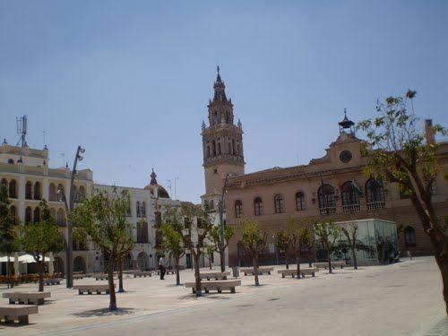 picture of Torre de Santa María  de Écija