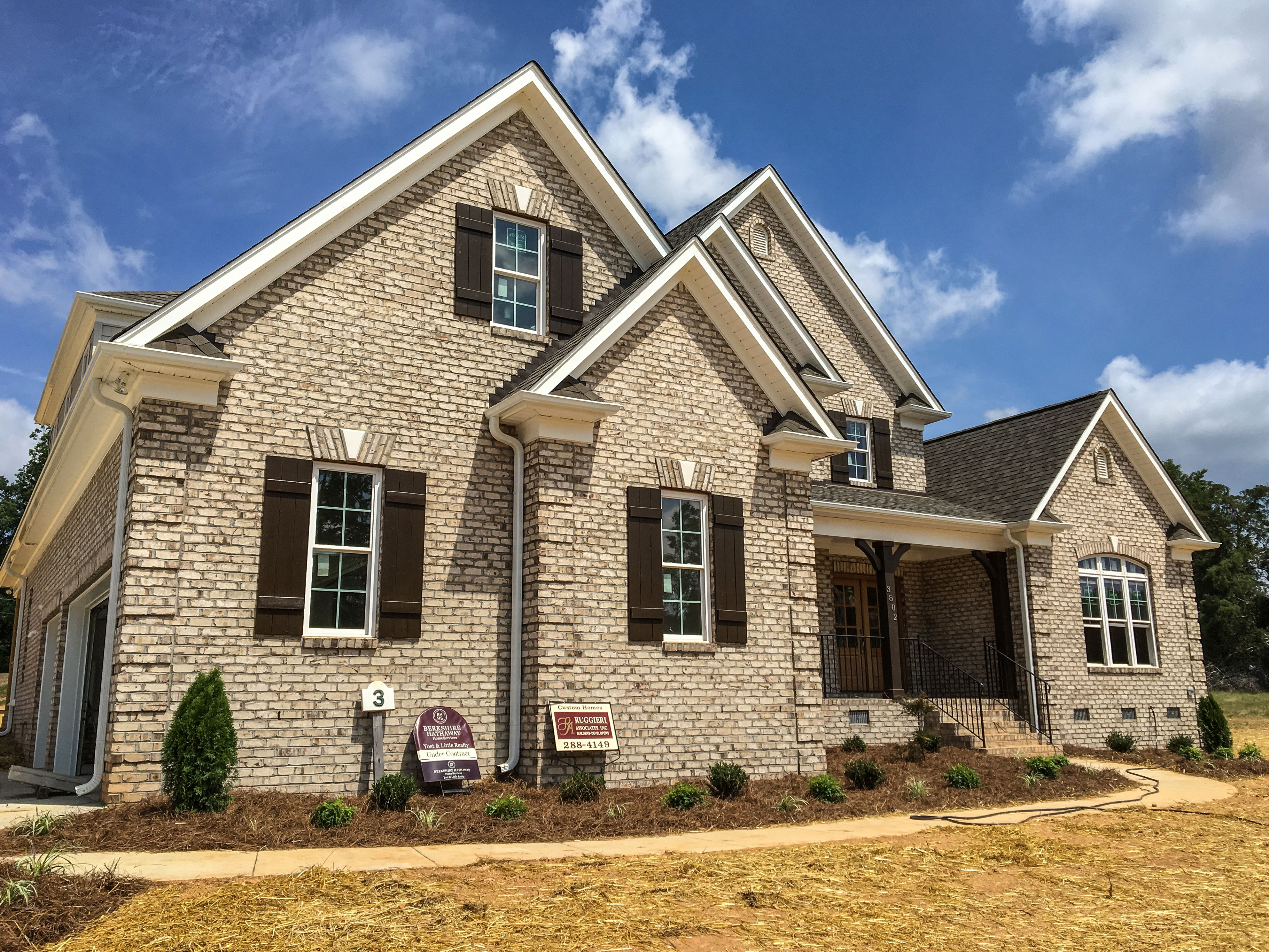 The best building material for your new home is beautiful cost
