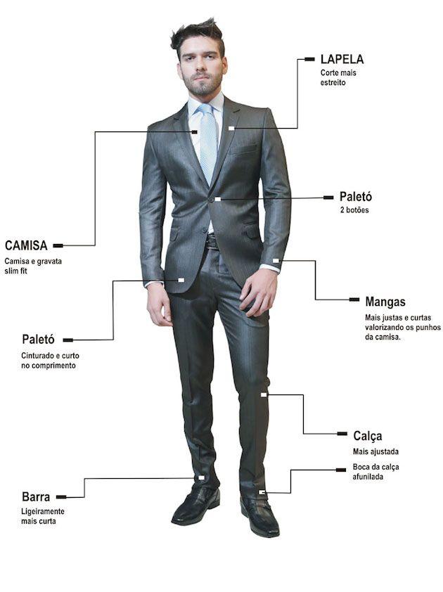 1000 ideas about terno slim fit tng on pinterest - Smoking Mariage Hugo Boss