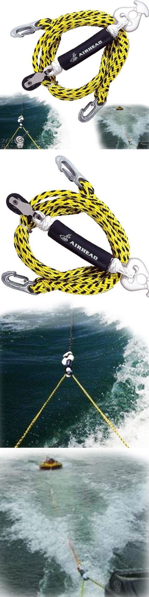 e59c80c1c7071d3db2fa2307f8fa7871 ropes and handles 74048 harness tow boat rope ski water pulley tube