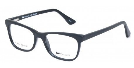 bdf8a939208 Mercurii Designer eyeglasses - FR4300 Black is a stylish frame made ...