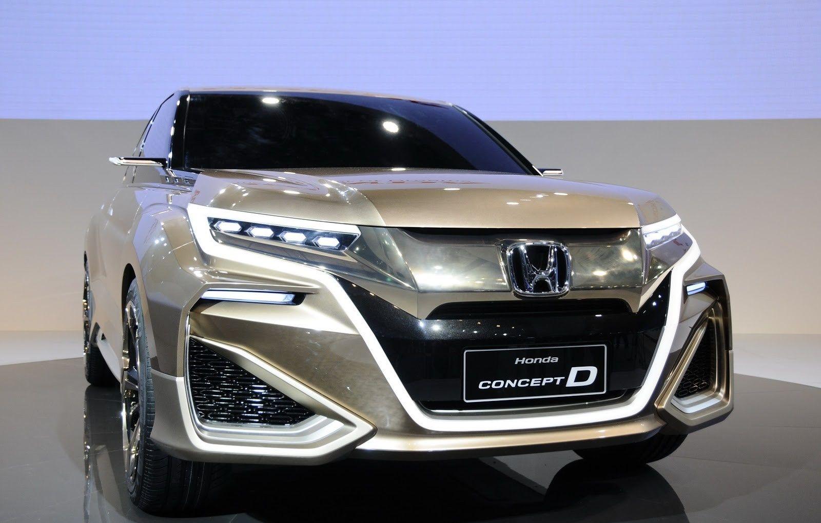 Gt Speed هوندا ستطلق سيارة Suv تحت اسم Ur V لسوق الصين Honda 2017 Honda Hrv Honda Crv Honda