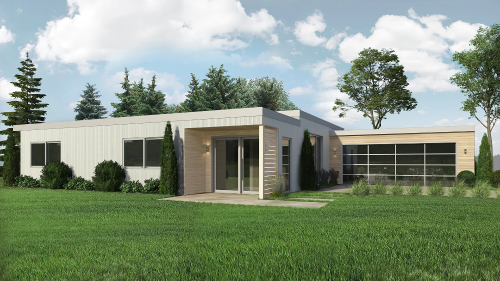 Contemporary Prefab Homes Texas Tx Modern Modular Houses In 2020 Modern Prefab Homes Prefab Homes Modern Modular Homes