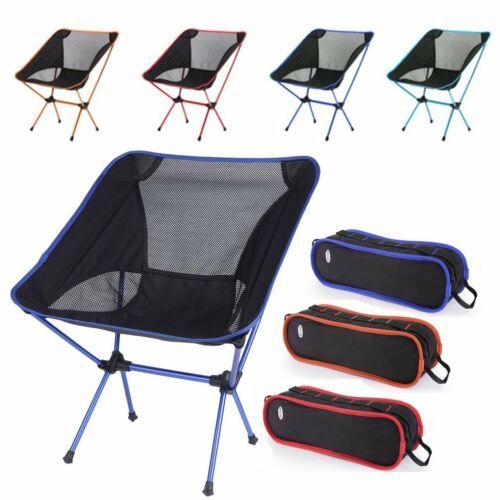 Outad Gartenstuhle Klappstuhl Camping Stuhl Alu Ultral Nicht