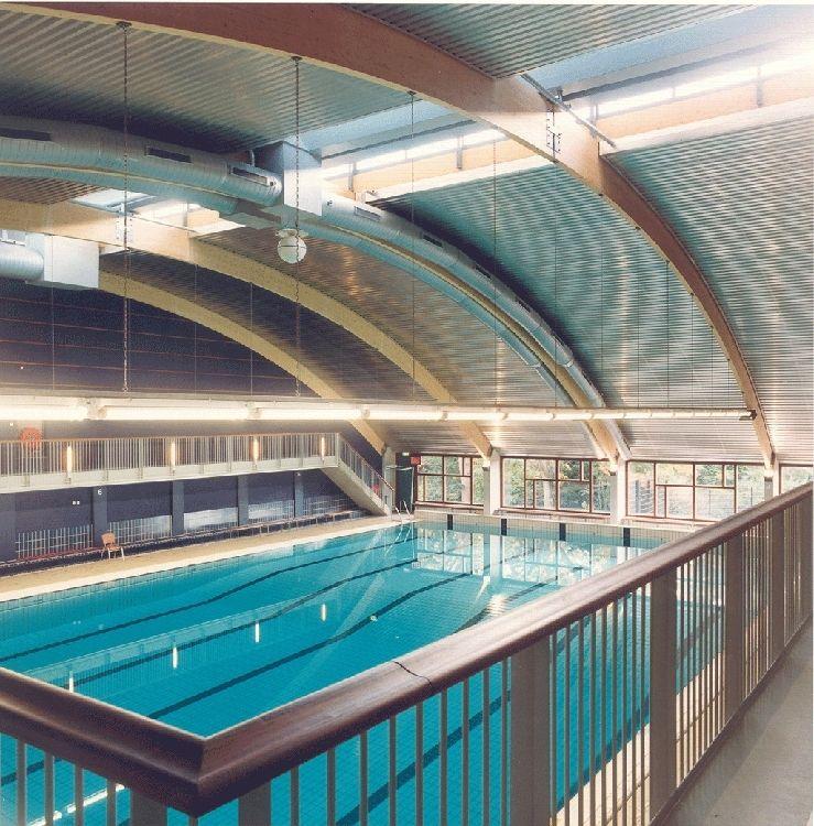 Zwembad Het Zuiderpark.Zwembad Zuiderpark Den Haag Zwembaden Zwemmen En Den Haag
