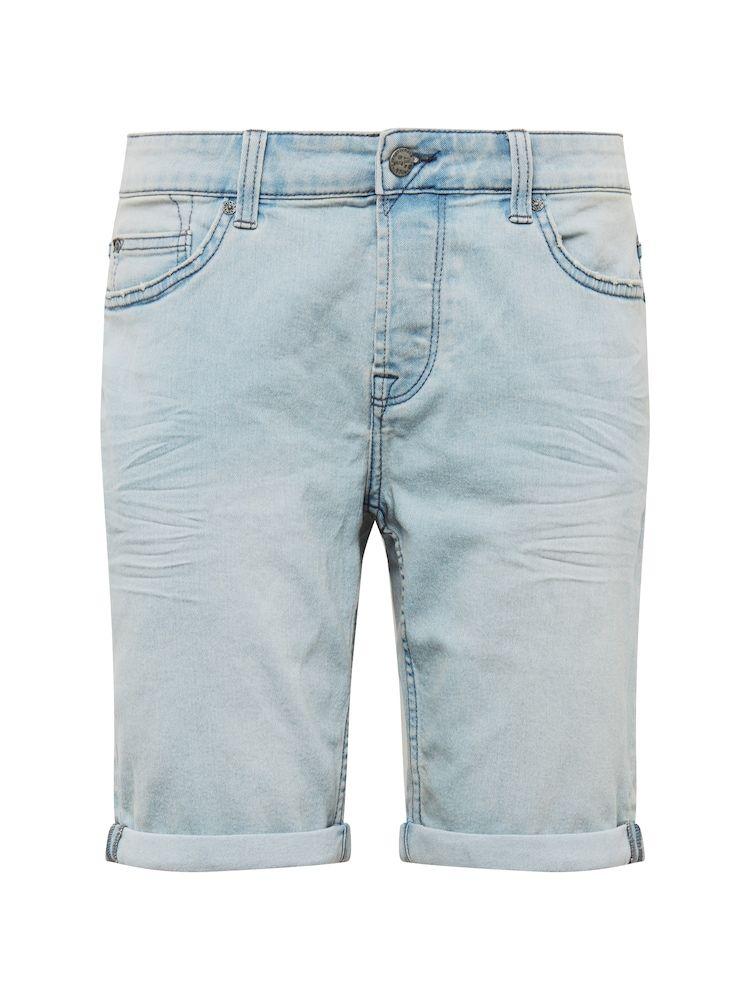Only & Sons Jeans 'PLY LIGHT BLUE' Herren, Blue Denim, Größe 34 #lightblueshorts