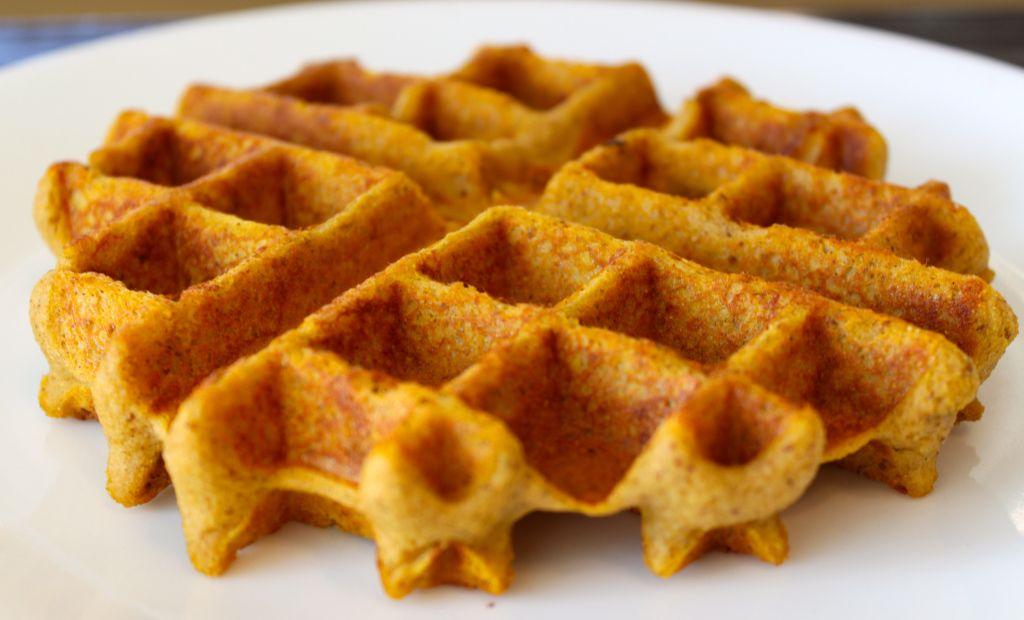 4 ingredient power batter waffle mix recipes waffle