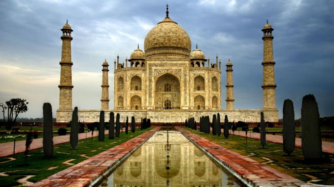 Yummy Cooking ابواب غامضة لا يمكن فتحها ابدا Taj Mahal Taj Mahal India Historical Landmarks