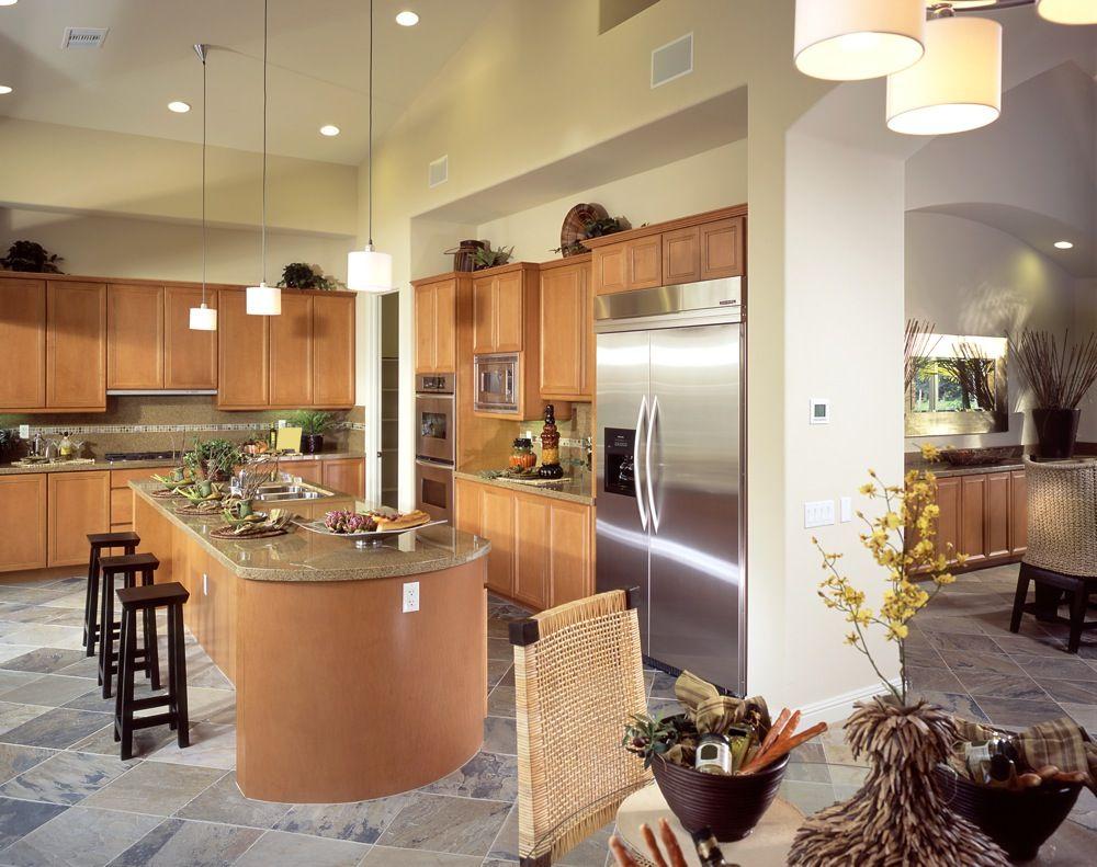 High Ceiling House Kitchen  Grand Designs  Pinterest  Grand Adorable Kitchen Designs With High Ceilings Design Ideas