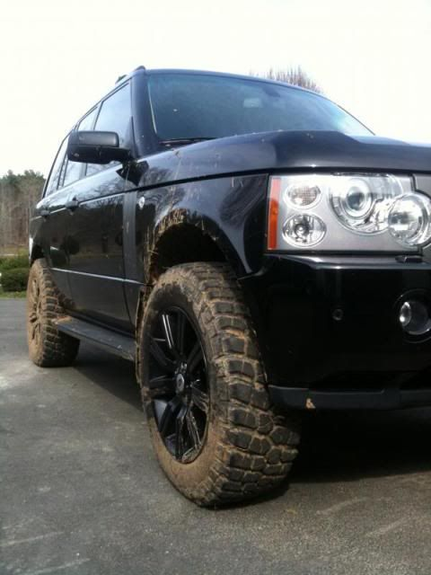 2 Lift Kit Raising The Air Suspension Permenently Page 4 Range Rover Supercharged New Range Rover Sport Range Rover Off Road