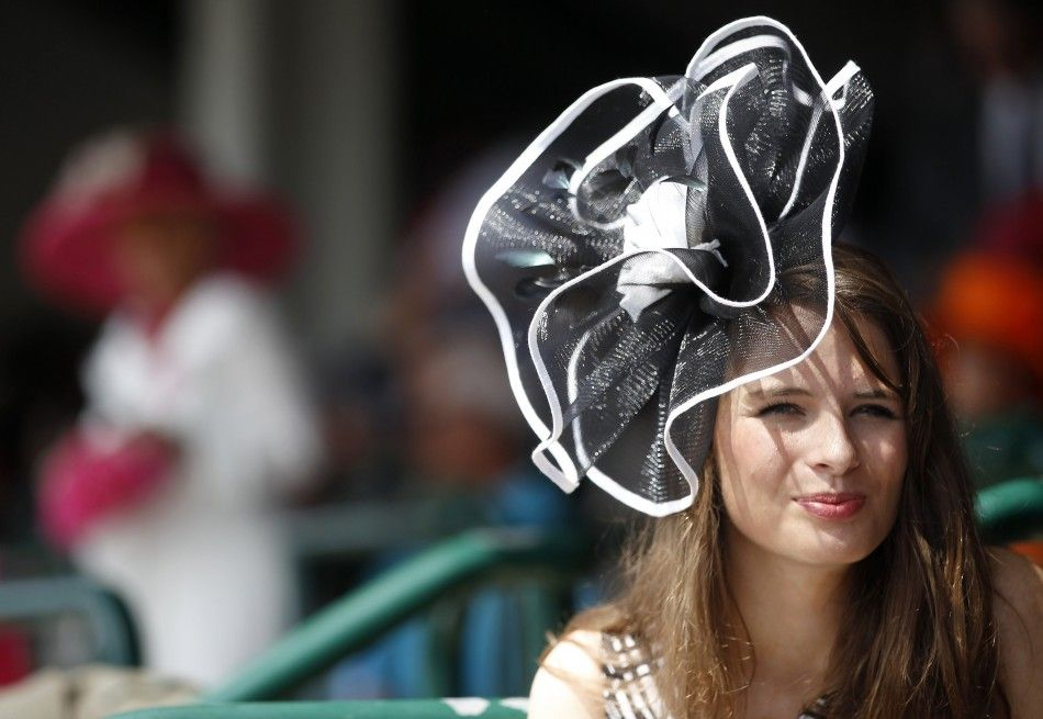 Thank royals like Kate Middleton for the rise in popularity of the fascinator.