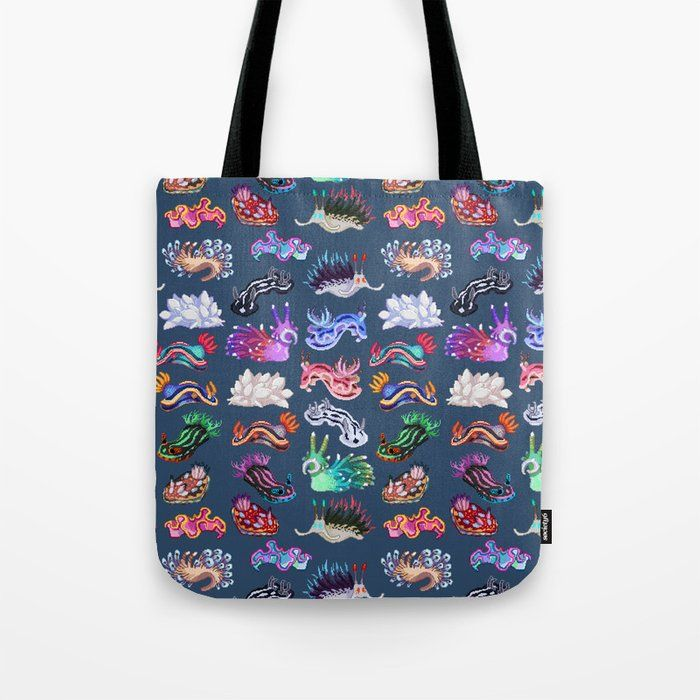 Our Premium Tote Bags Are Hand-sewn In The U.S.A. And