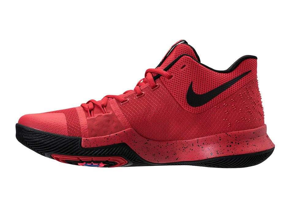 Cheap Nike Kyrie 3 Candy Apple   Nike