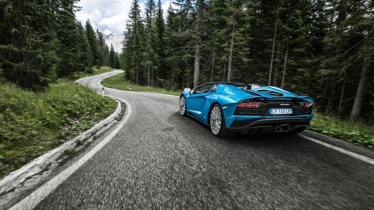 mind-blowing Lamborghini Aventador S 2018 4k lamborghini wallpapers lamborghini …