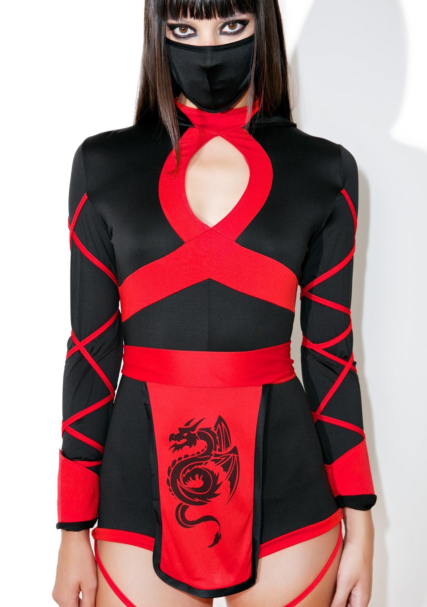 enter the dragon ninja costume dragon ninja costumes