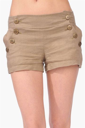 Lighter Than Air Short - these are soooo comfy