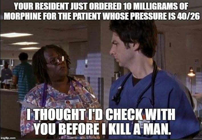 Er Nurse Meme Funny : 15 things only nurses will find funny nurse humor i always did love