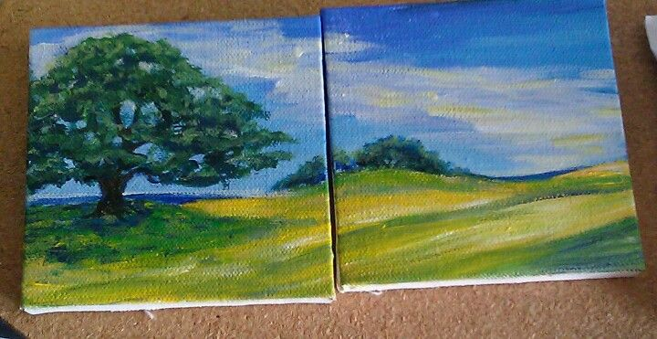 Paso robles ca painting art