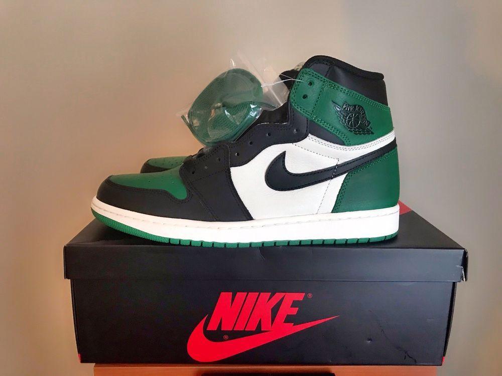 NEW Nike Air Jordan Retro 1 High OG