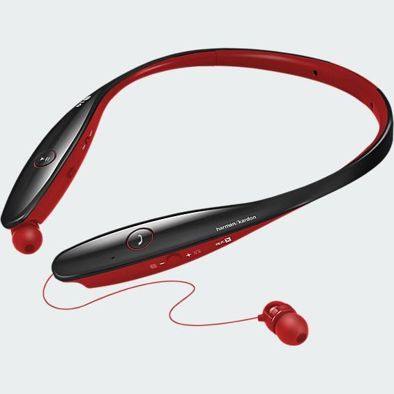 Jabra Vbt3050 Bluetooth Headset Verizon: LG Tone Infinim Bluetooth Stereo Headset