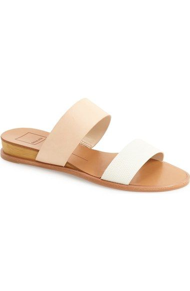73f775342e8 Main Image - Dolce Vita  Payce  Slide Sandal (Women)