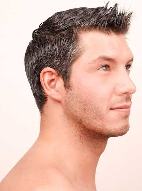 Spiky Messy Hairstyles For Men Google Search Haircuts
