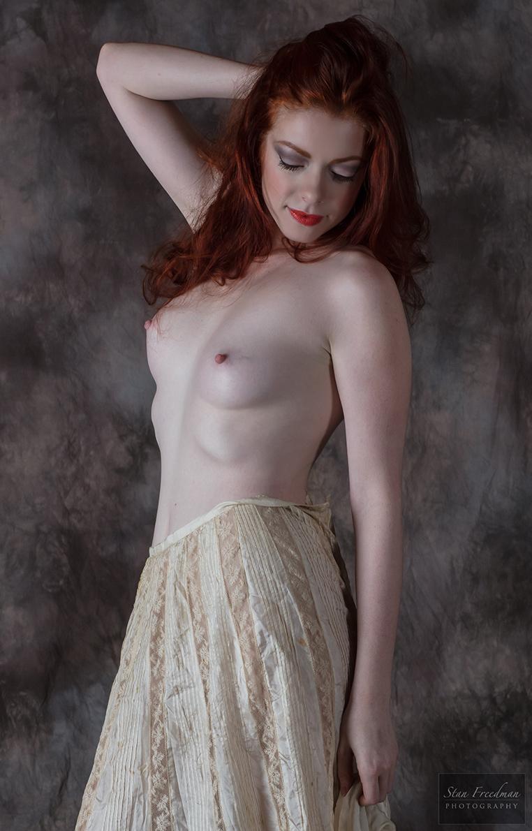 Augusta monroe nude