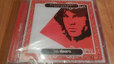 The Doors Collection - Russian Federation MP3 album  sc 1 st  Pinterest & The Doors Collection - Russian Federation MP3 album | The Doors ... pezcame.com