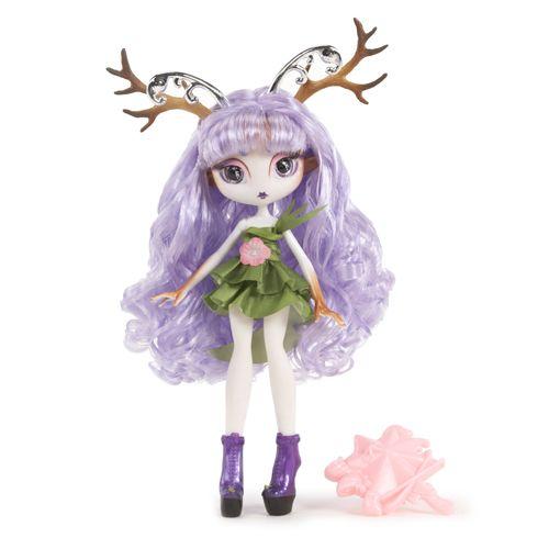 Lovely Novi Stars Doll Bambola Mae Tallick Alien Original Monster Bambole Fashion