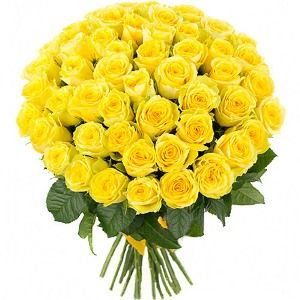 45 Yellow Roses Yellow Roses Flower Delivery Flower Arrangements