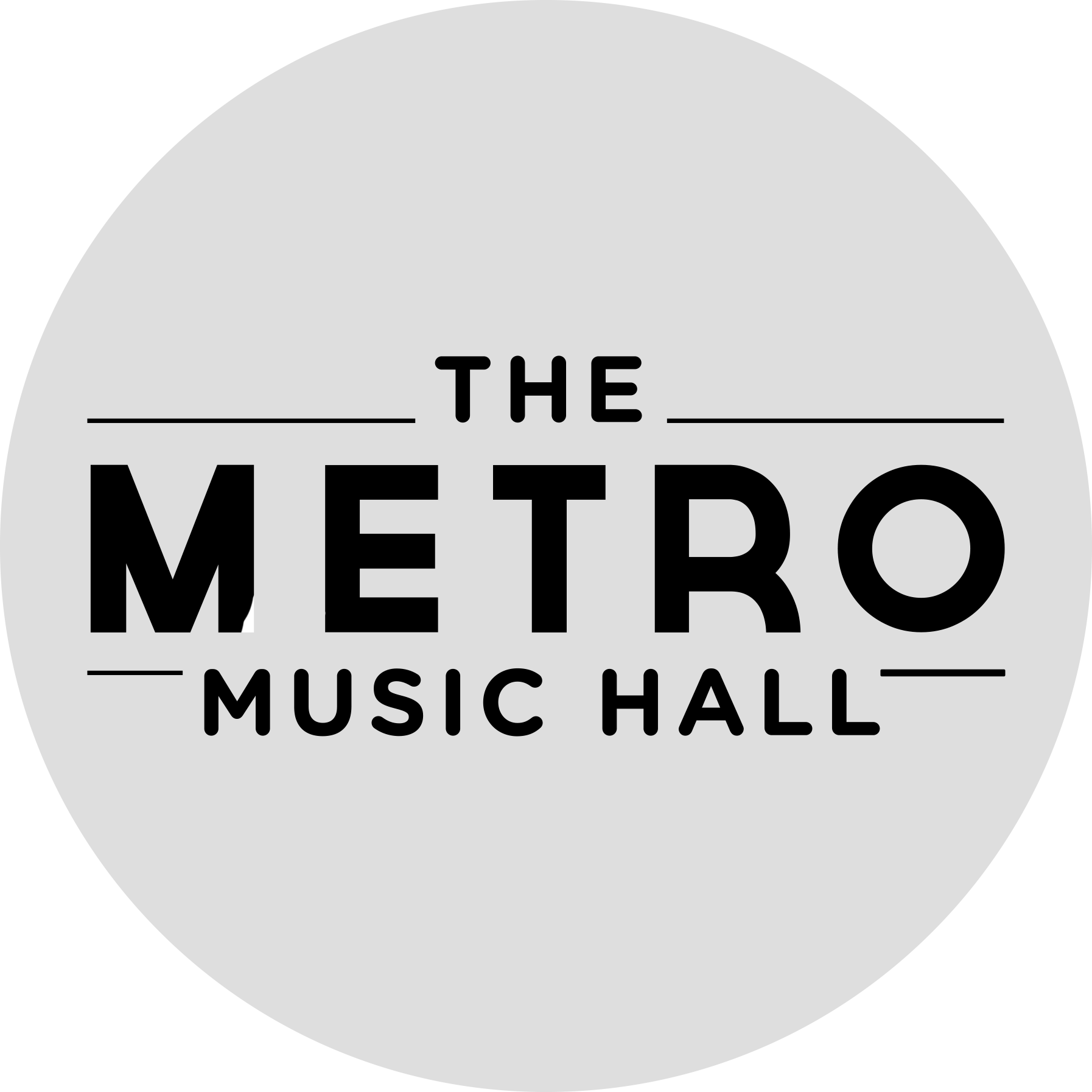 Downtown Salt Lake City Living: The Metro Music Hall Is A Mid-size Concert Venue In