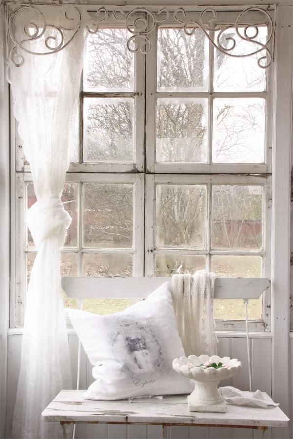 jeanne d arc fenster fries fensterfries vintage shabby. Black Bedroom Furniture Sets. Home Design Ideas