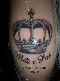 Resultado De Imagem Para Tatuagens Nome Pai E Mae Masculinas Braço
