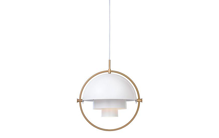 Multi Lite Pendant Pendant Lamp Scandinavian Lamps Lamp Design