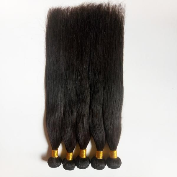 Unprocessed Brazilian Indian Virgin Hair Weft Extensions 8 26inch Natural Color Peruvian Russian Remy Human Hair Weave DHgate Remy Hair Weave For Cheap Cheap Human Hair Weaves From Taoguoqiangcmx, $49.21| DHgate.Com #humanhairextensions