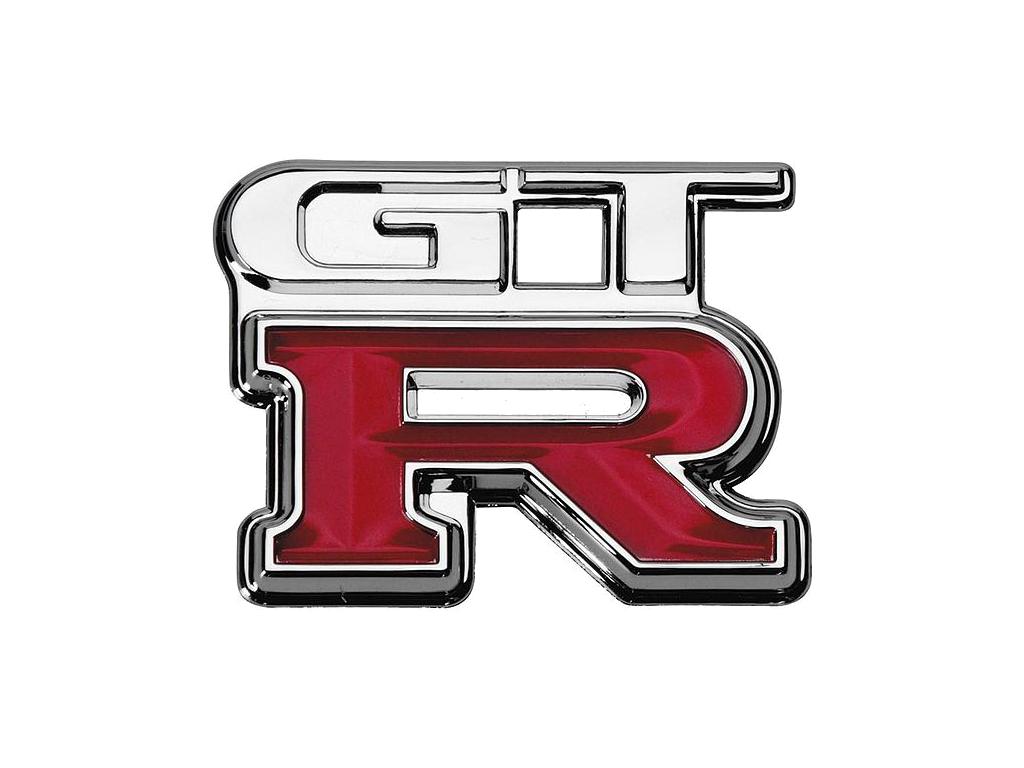 GTR logo (1024x768) Png Nissan skyline, Nissan logo