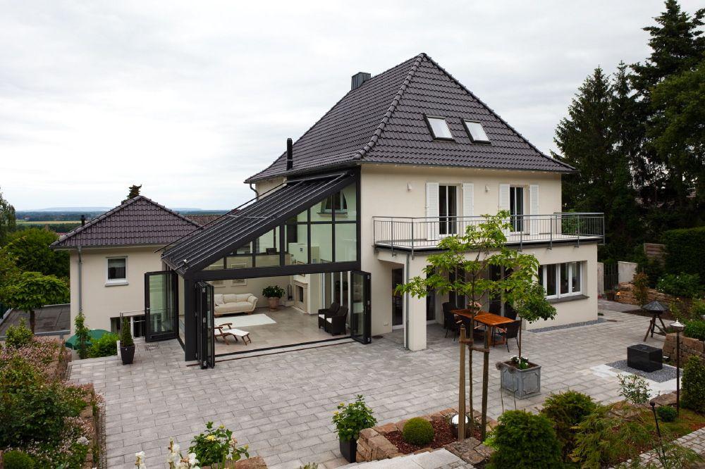 Traumhaus in deutschland  Bildergebnis für traumhaus in deutschland | Haus | Pinterest ...