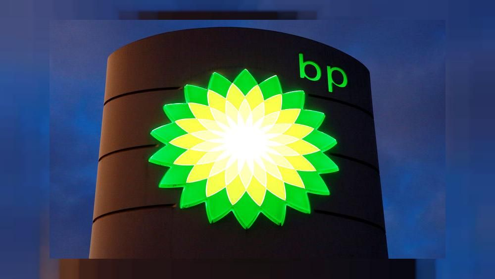 Bp sees selfdriving electric vehicles crimping oil demand