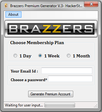 The best Brazzer free acounts