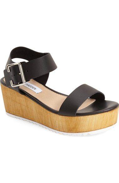 327878c4234 Steve Madden  Nylee  Platform Sandal (Women) available at  Nordstrom ...