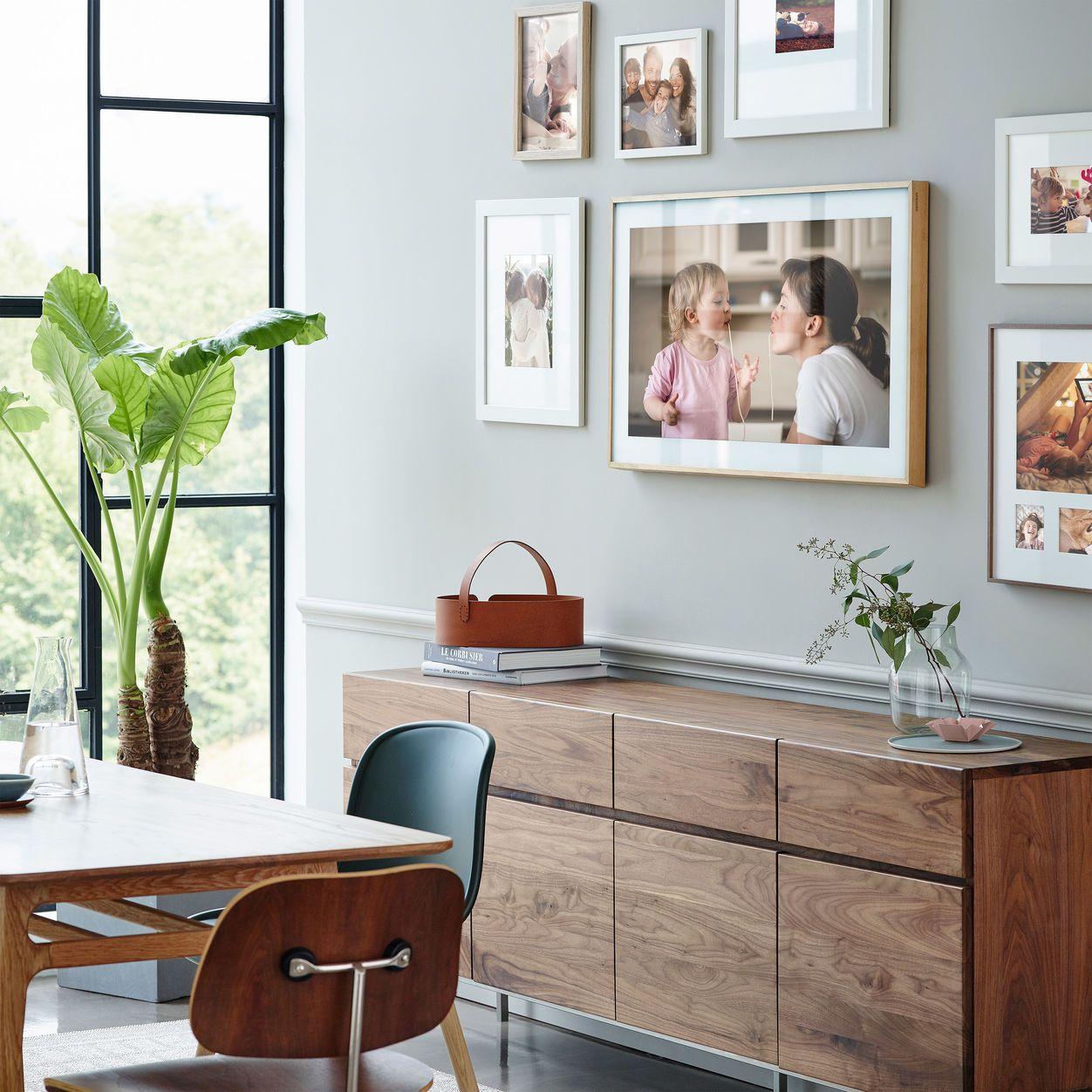 Samsung The Frame 4 0 Tv 2020 Home Decor Framed Tv Home