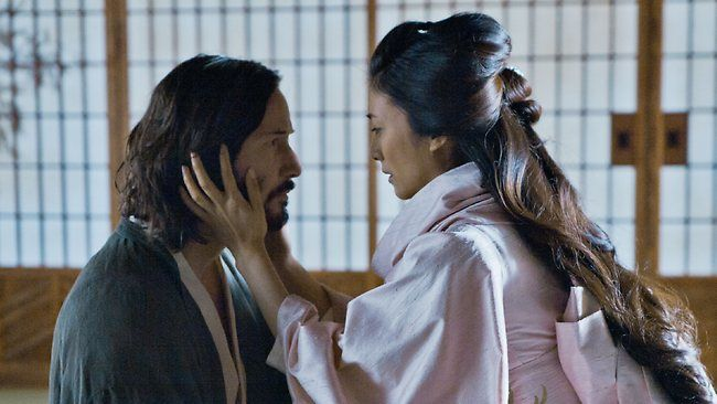 Japanese Hairstyle From 47 Ronin Beauty 47 Ronin 47 Ronin