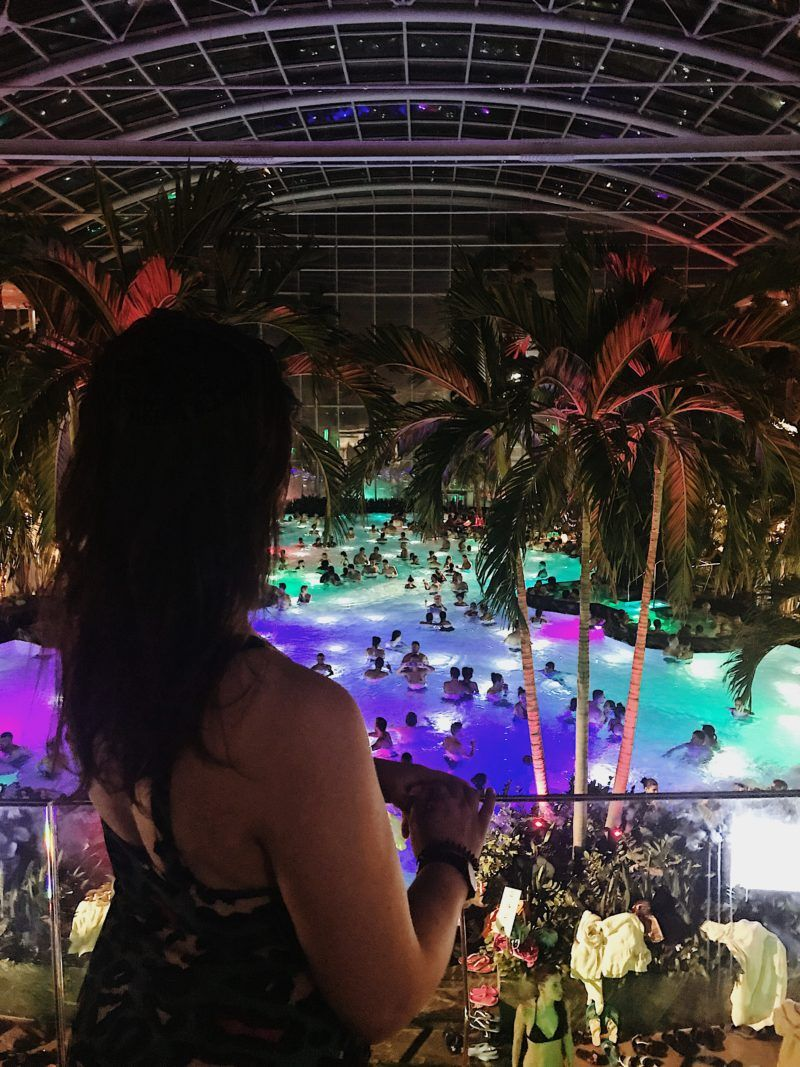 Top Tips For Visiting Therme Bucuresti Bucharest S Tropical Spa